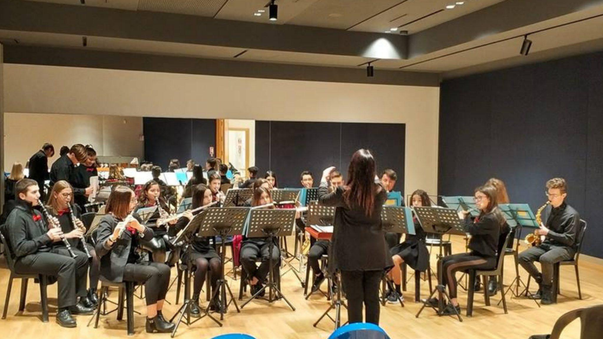 Associazione Musicale Nazareno Gabrielli